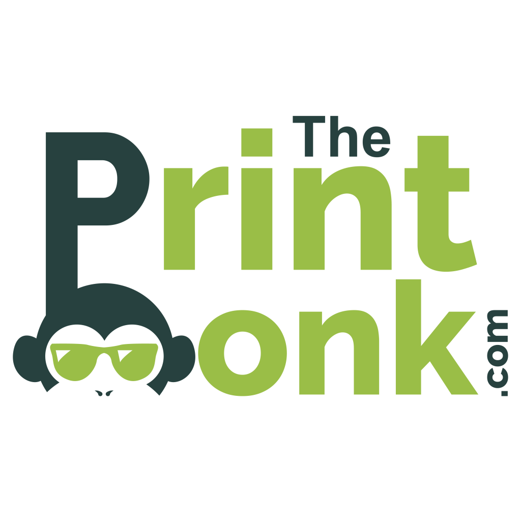 The Print Monk